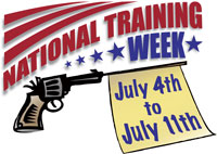 National Training Week