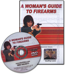 A Woman's Guide to Firearms