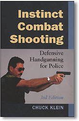 DEADLY FORCE - Constitutional standards, federal policy guidelines, and officer survival