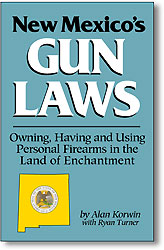 New mexico laws