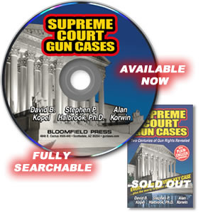 Arizona Gun Owener's Guide