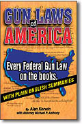 Gun Laws of America
