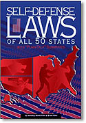 Self-Defense Laws of All 50 States