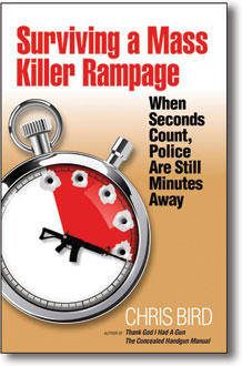 Surviving a Mass Killer Rampage