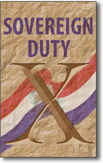 Sovereign Duty