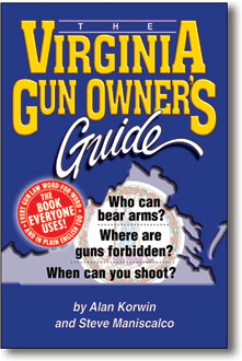 Virginia Gun Owner's Guide