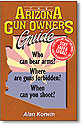 The Arizona Gun Owner's Guide