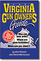 The Virginia Gun Owner's Guide