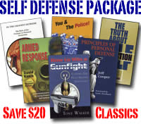 Self Defense Package